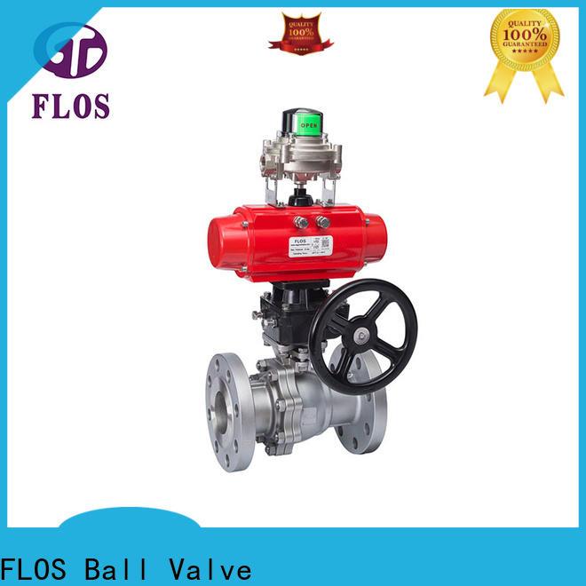 FLOS ball valve manufacturers